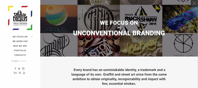Tips to create a good corporate identity that stands out - Be unique in your own way