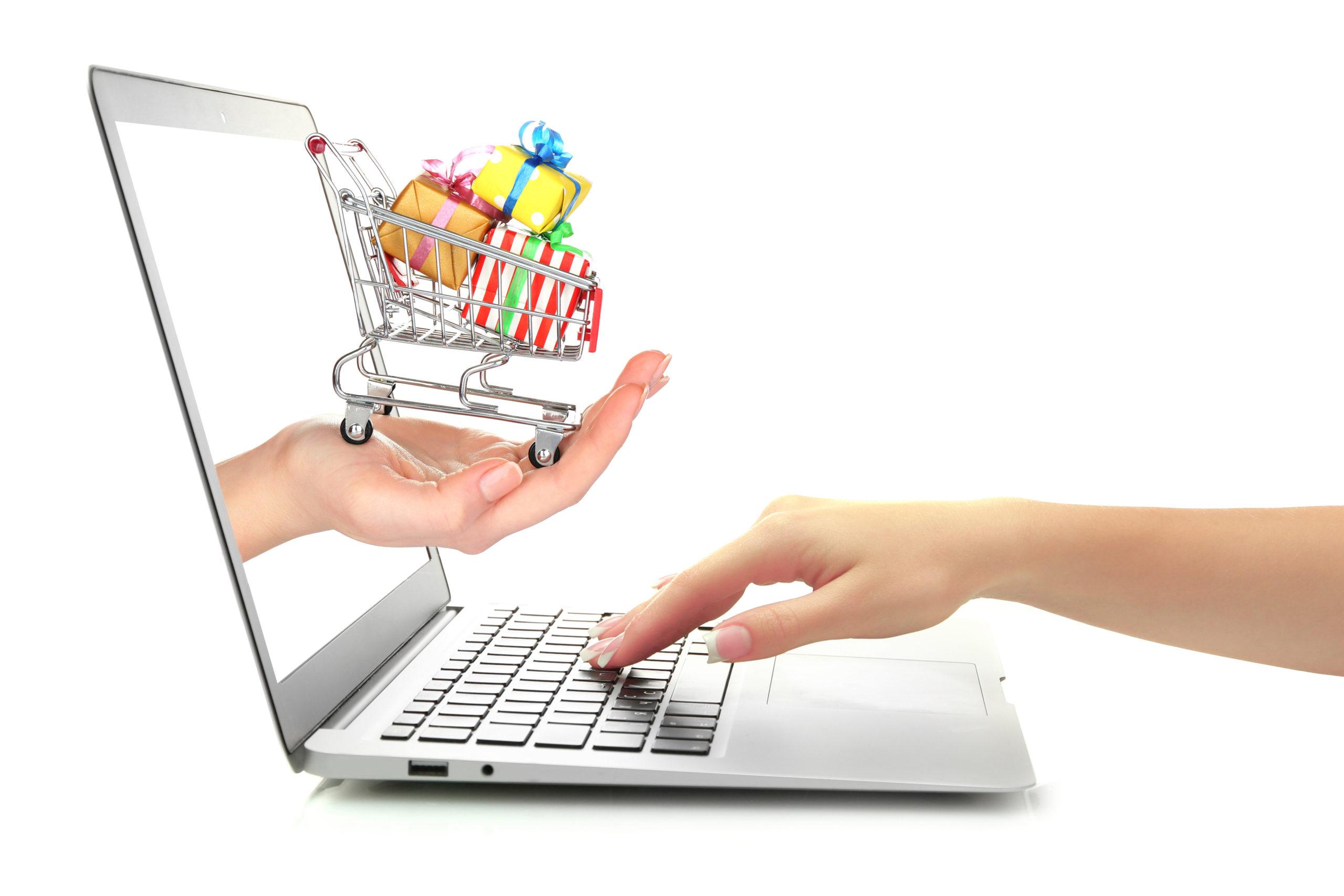 Digital marketing in the holiday season