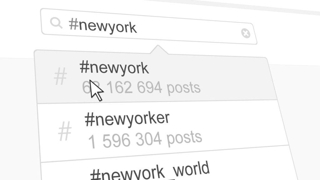 hashtags, instagram, designs.ai, blog