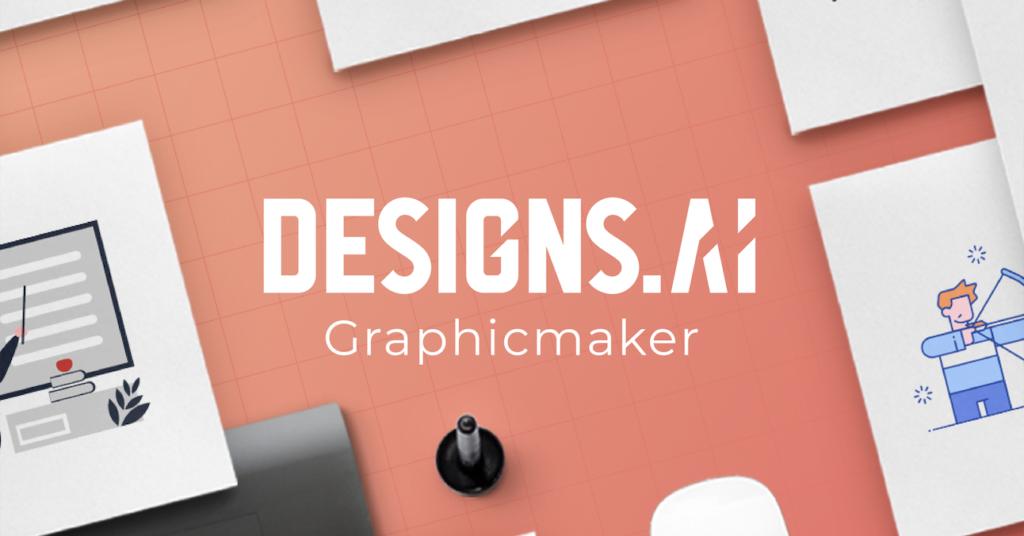 Designs.ai Graphicmaker