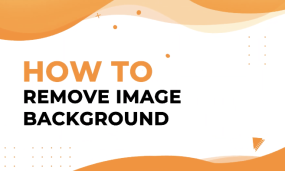 How to remove image background easily with Designmaker?