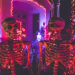 Designs.ai Tips For Halloween Invitations
